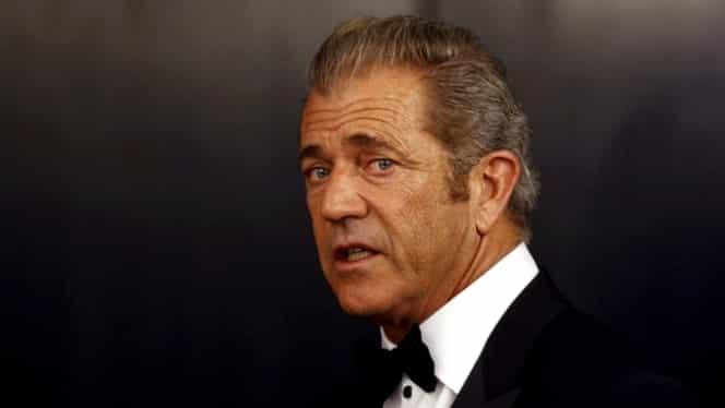 """Mel Gibson a atacat o ziaristă: """"M-a scuipat, înjurat şi îmbrîncit"""""""