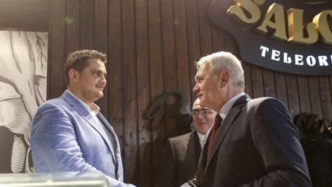Cu cine se căsătorește fiul lui Liviu Dragnea! Protestatarii și-au confirmat prezența la nuntă