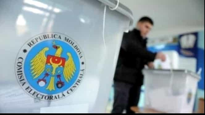 """Mesajul unei studente din Chișinău despre alegerile parlamentare din Republica Moldova: """"E disperare!"""""""