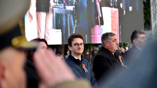 Un fost membru USR, exclus recent din partid, îl acuză de ipocrizie pe deputatul teolog Iulian Bulai