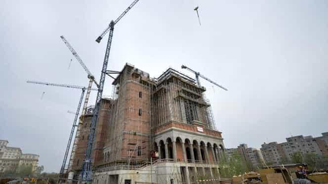 Catedrala Mântuirii Neamului, cât costă construirea! PMB, o nouă rectificare