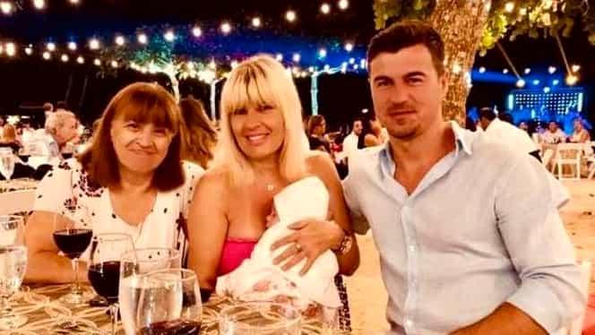 Elena Udrea, poză alături de mama și fiica ei! Cât de mult s-a schimbat fostul ministru