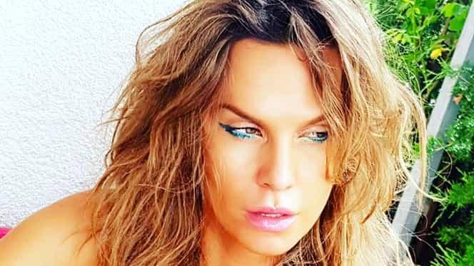 Anna Lesko, poze sexy pentru fani! Ipostaze incendiare cu artista