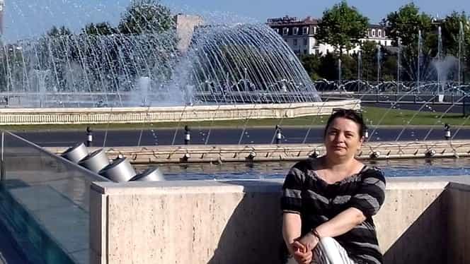 Cine este directoarea spitalului din Piatra Neamț care a fost ucisă de soț! Anca Patriche era terorizată de bărbatul cu care se afla în divorț. FOTO
