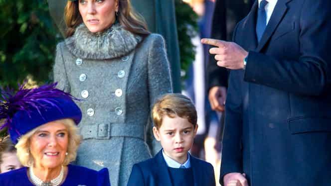 Ce face Kate Middleton ca să nu fie fotografiată în public. Soția prințului William folosește un truc genial