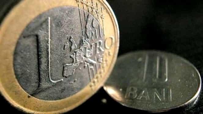 Curs valutar BNR azi, 10 octombrie 2018: dolarul scade puternic
