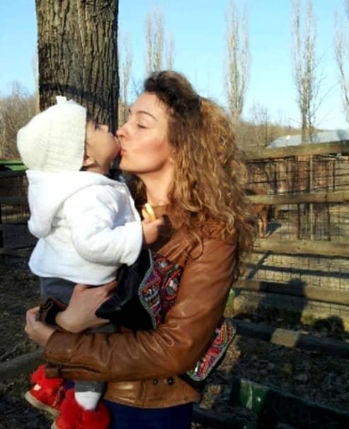 Prima fiică a milionarului este din căsătoria cu Cristina Copos. Alexandra are 32 de ani, iar în prezent se ocupă și de afacerile tatălui său.