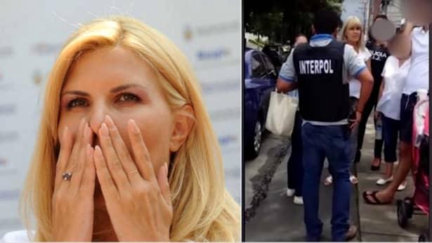 Elena Udrea și Alina Bica au fost ridicate chiar de pe stradă în Costa Rica. Cele două erau căutate pentru a-și ispăși pedepsele pronunțate de justiția României. Reținerea femeilor direct în Costa Rica nu înseamnă extrădarea imediată.