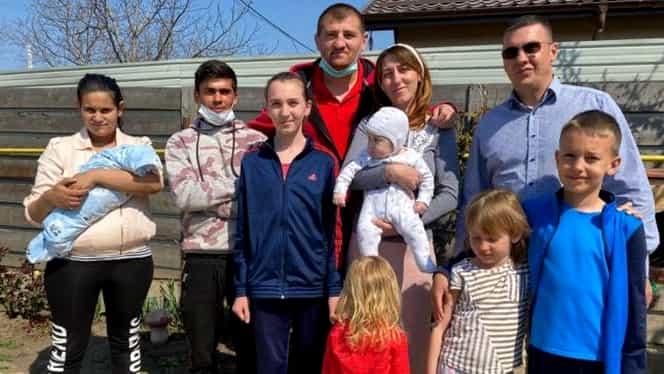 Gestul superb al lui Cătălin Moroşanu pentru tânărul care a venit pe cal să-şi vadă soţia la maternitate