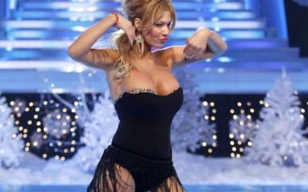 Simona Sensual, transformare uluitoare! Nu mai apare la TV, dar nici pe stradă nu o mai recunoști