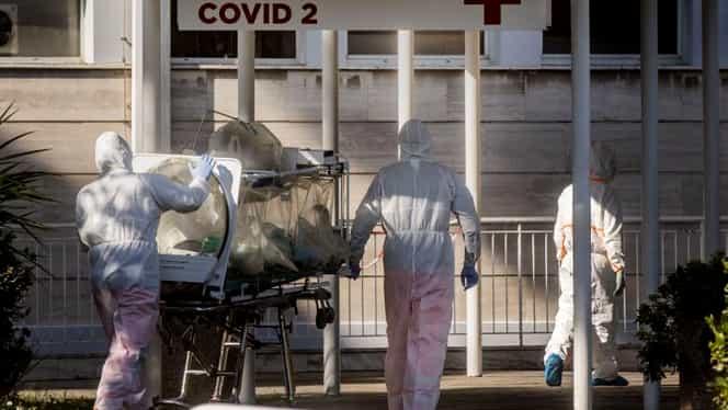 Presa chineză scrie că noul coronavirus ar fi apărut în Lombardia, Italia, încă din noiembrie anul trecut