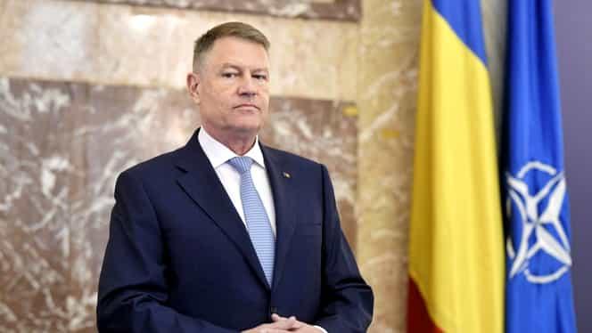 """Klaus Iohannis anunță măsurile luate în urma discuției cu liderii europeni. """"Fac un apel ca românii să renunțe la deplasări dacă nu sunt obligatorii. Paza bună trece primejdia rea"""""""