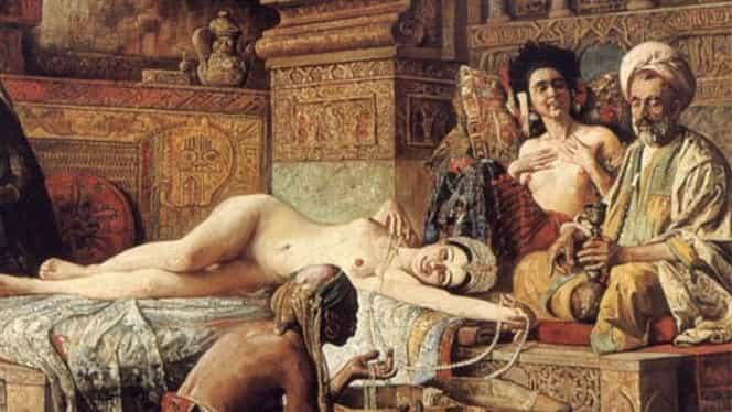 Cele mai bizare metode de contracepţie folosite de strămoşii noştri