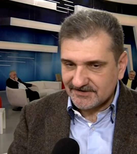 Radu Coșarcă a prezentat Observatorul alături de Mona Nicolici