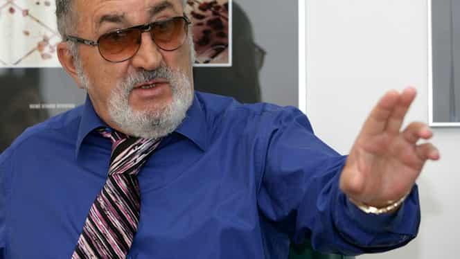 """Ion Țiriac, acuzații dure pentru mai mulți oficialii: """"E ridicol! Ce imagine dați voi?"""""""