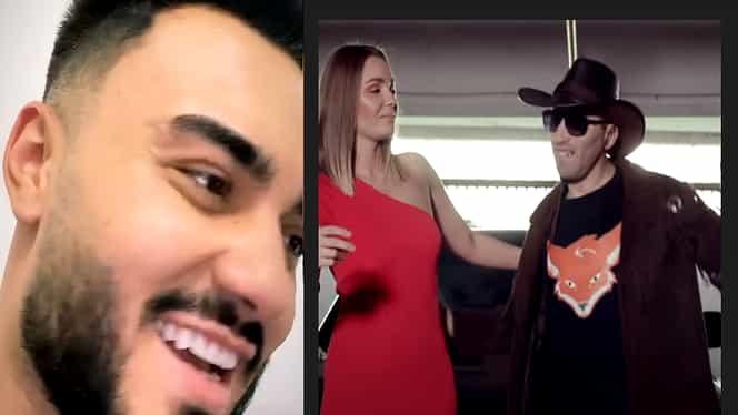 """Reacția fabuloasă a lui Jador după ce a văzut videoclipul lui Viorel Stegaru pe Youtube: """"Înnebunesc"""" – Video"""