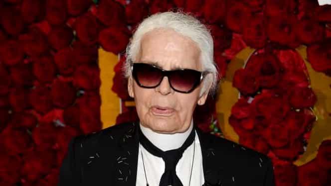Cui i-a lăsat Karl Lagerfeld averea de 250 de milioane de dolari! Cine este Choupette
