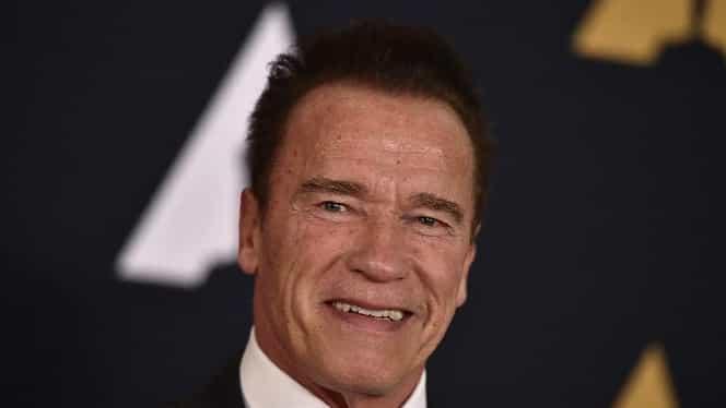 Schwarzenegger şi-a revenit din anestezie în stil de mare actor! Ce le-a spus medicilor!