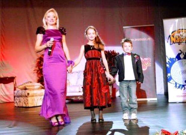 Cum arată prima soție a lui Cătălin Crișan, Lucia Bubulac, la 9 ani de la divorț