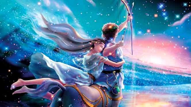 Horoscop pentru luna octombrie. Zodiile care vor avea noroc cu carul