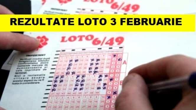 Rezultate LOTO 6 din 49 loto 5/40, Noroc şi Joker – LIVE. Numerele câştigătoare extrase duminică, 3 februarie 2019