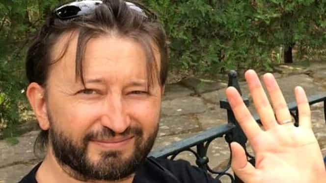 Doliu în presa românească! Jurnalistul Nic Sârbu, soţul Simonei Tache, a murit, după o uriaşă suferinţă