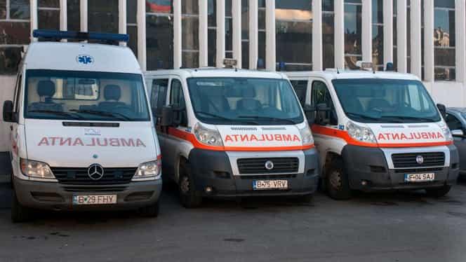 Șoferii de ambulanță și alți conducători auto, obligați să participe la cursuri de condus defensiv
