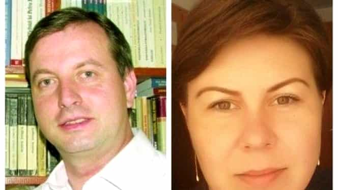Profesorul universitar şi soţia sa au consumat alcool, înainte de a se sinucide! Femeia avea o alcoolemie de 2,4 la mie!