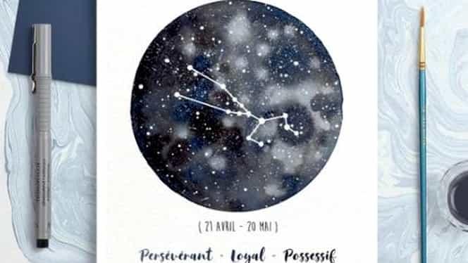 Horoscop zilnic: sâmbătă, 14 martie 2020. Taurul nu-și găsește liniștea până nu află un răspuns mult căutat