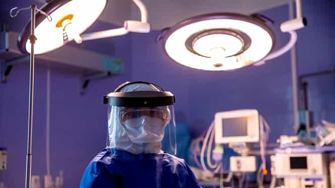 """Descoperire făcută de medicii de la Spitalul Militar! """"Unii s-au vindecat deja de coronavirus, dar l-au răspândit"""""""
