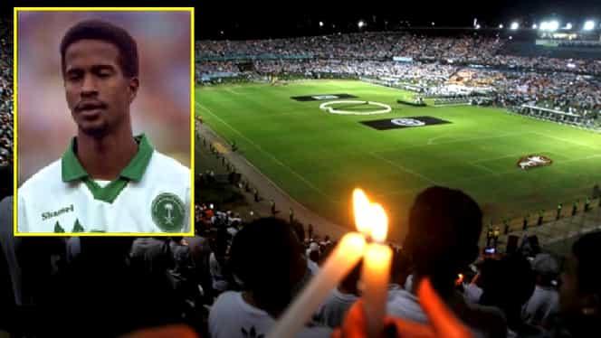 Doliu în fotbalul mondial! Khamis Al-Dosari a murit la 46 de ani după ce s-a luptat cu o boală teribilă