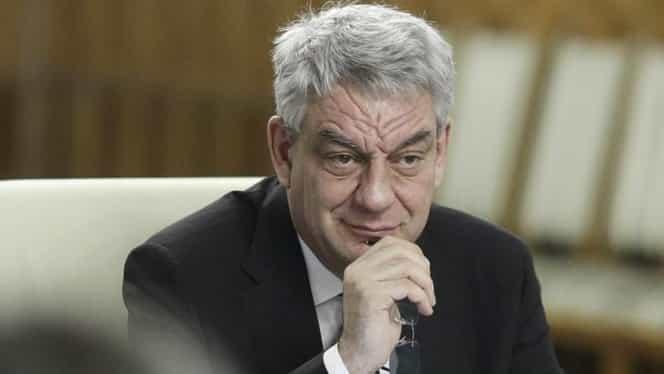 Mihai Tudose, invitat oficial să revină în PSD. Mai mulți membri ai Pro România l-ar putea urma