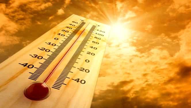 Prognoza meteo 1 iunie! Vremea se menține călduroasă!