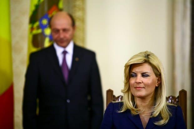 Judecătorii aruncă în aer proiectul Băsescu-Udrea: ce se întâmplă cu Ioana Băsescu