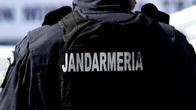 Mort scos cu jandarmii din Spitalul Județean Neamț. Medicii au sunat urgent la 112