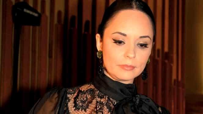 Andreea Marin, după ce s-a aflat că Alexandra Măceşanu a fost ucisă. Reacţia acidă