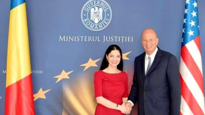 Anchetă privind legăturile ambasadorului Gordon Sondland cu Ana Birchall