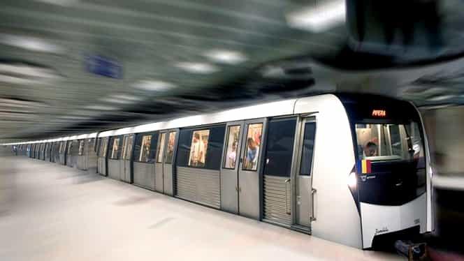 Anunțul făcut de Metrorex. Când vor începe lucrările la linia de metrou către aeroportul Otopeni