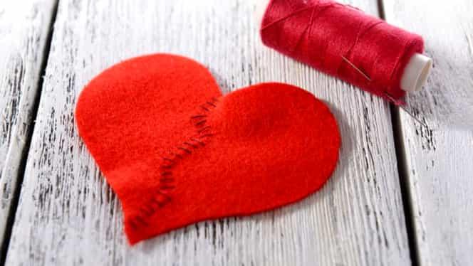 Horoscopul dragostei, azi 28 august: Capricornii și Peștii trec prin mari încercări