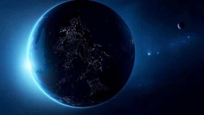 Pământul, cufundat într-o beznă totală timp de doi ani! Temperatura a scăzut cu 28 de grade Celsius!
