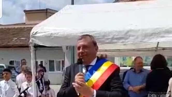"""Primarul din Florești, Horia Șulea, condamnat la 3 ani de închisoare cu suspendare: """"Este un dosar politic"""""""