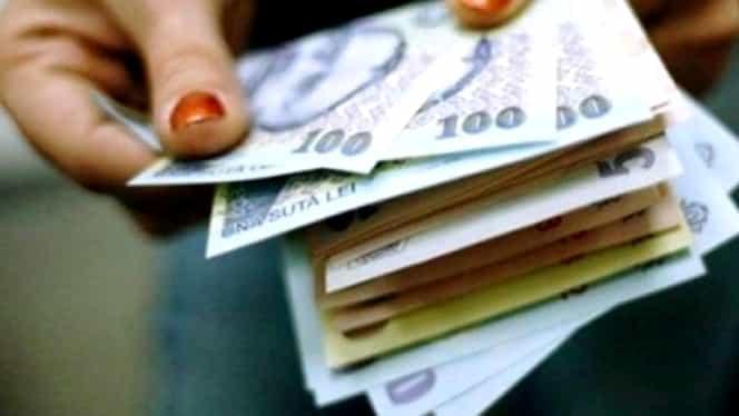 Salariul minim brut a crescut de la 1 ianuarie 2019! Cât vor câștiga cei din construcții