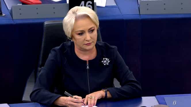 Viorica Dăncilă va adopta în Şedinţa de Guvern reorganizarea ANPC. Care sunt proiectele