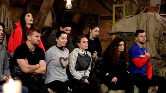 Vezi Live Stream pe Pro TV emisiunea Ferma de joi, 21 februarie