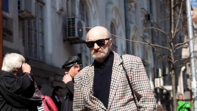 Jean Chelba a murit! Fiul său, fotograful Alex Chelba, a decedat în 2015, în Colectiv