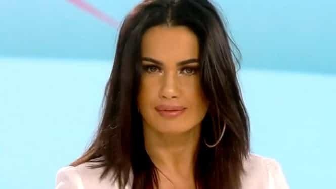Cum arăta Oana Zăvoranu când a debutat în telenovele. Imagini cu actrița din Sacrificiul