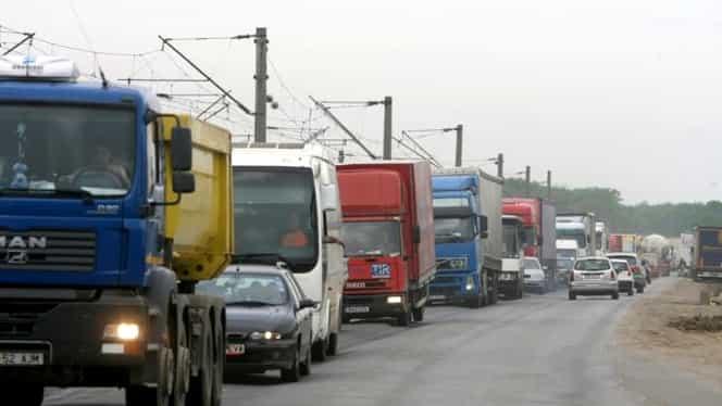 Proiect de aproape 150 milioane de lei pentru trei sensuri giratorii suspendate, în București! Când vor fi gata
