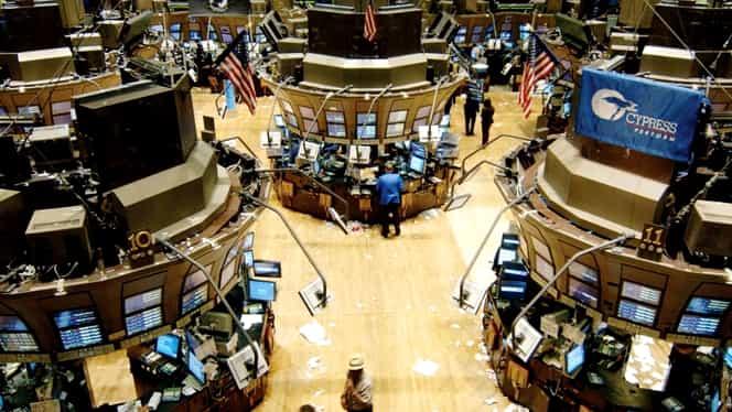 Bursele din toată lumea revin în forţă, după pierderile din ultimele zile! Creşteri au loc şi la Bucureşti!