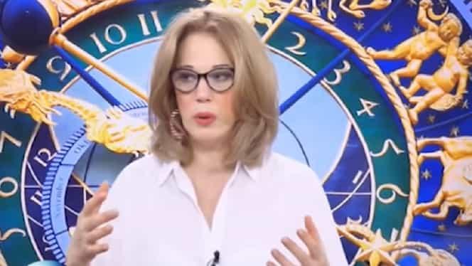 """Horoscop Camelia Pătrășcanu. Astrologul a vorbit și despre pandemie: """"O nouă epocă se naște"""" – Video"""