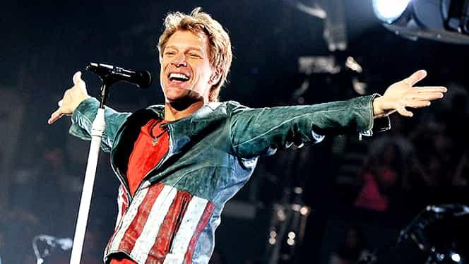 Bon Jovi, interzis în China de către autorităţi! Care este motivul